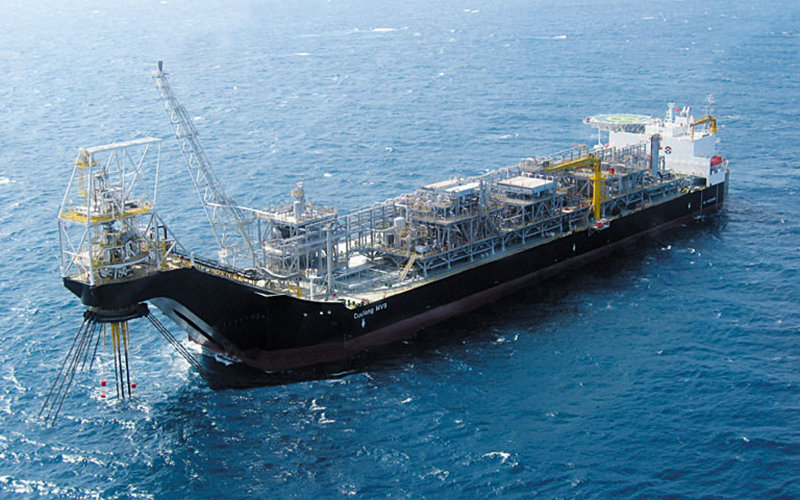 FPSO Cuulong MV9
